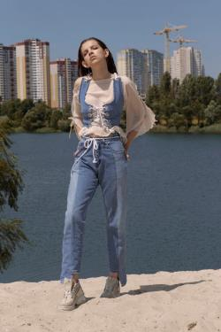 25 percent off PREORDER only Upcycled Denim Project Jeans Made from Vintage Denim