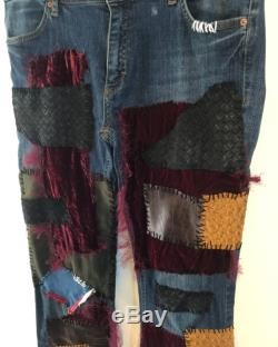 70's Rocker Jeans by Chad Cherry