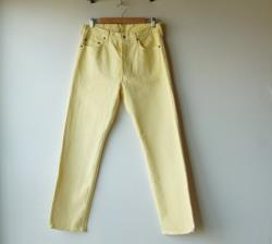 80s LEVI'S Jeans Made in USA Measures Waist 32 Length 31