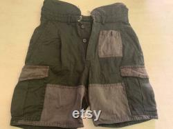 Cargo Pants Isabel Marant Biker style VGC with Tag