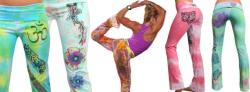 DESIGN YOUR OWN 3 Pack Yoga Pants