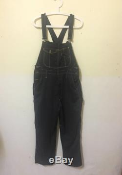 Legendary Japanese Designer Hai Sporting Gear By Issey Miyake Overall Size M