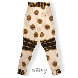 Lucky unisex crossover pant