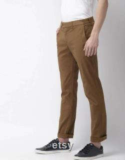 Men's Cotton Pants Work Trousers Cotton Men's Daily wear Summer Business Trouser for Men Gift For him Customizable Tailor Made