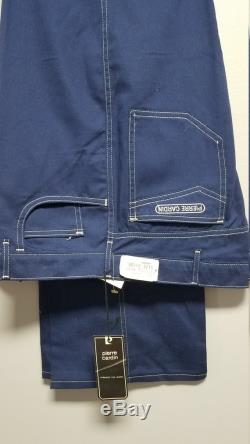 PIERRE CARDIN RETRO Jeans 80's Never Worn, Still With Tags on