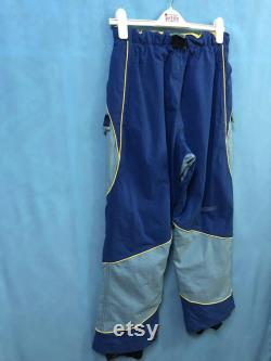 RARE VTG nike acg pant trouser all conditions wear outer layer rare colorway mens medium 1678