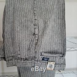 Rare Vintage LEVI'S Jeans 80's Very Cool Never Worn All Tags Still On