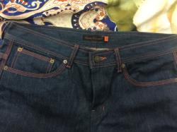Undercoverism Jeans Made in Japan