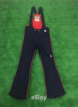 Vintage 80s ski suit by asic almost deadstock