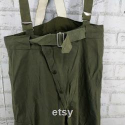 Vintage Army Cargo Pants. G