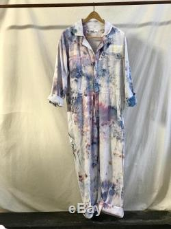 Vintage Coveralls Hand-dyed