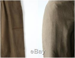 vintage wool army pants, military trousers